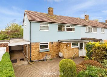 Thumbnail 3 bedroom property to rent in Barnfield Road, St Albans, Hertfordshire
