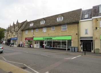 Thumbnail 2 bed maisonette to rent in Wesley Walk, High Street, Witney