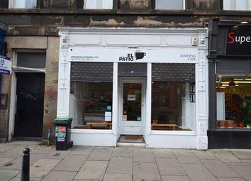 Thumbnail Commercial property for sale in South Clerk Street, Newington, Edinburgh