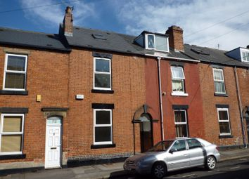 Thumbnail 3 bed terraced house to rent in Langdon Street, Sheffield