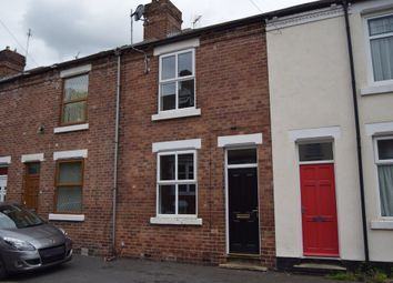 Thumbnail 2 bed terraced house to rent in Burkill Street, Wakefield