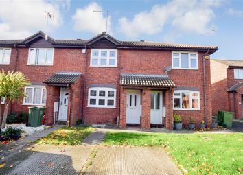 Thumbnail 2 bed terraced house for sale in Kenley Close, Shotgate, Wickford, Essex