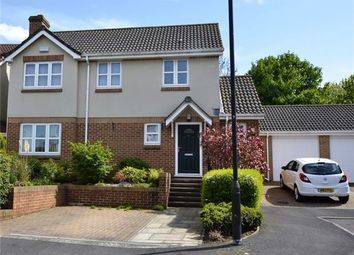 Thumbnail 3 bed detached house for sale in Whitethorn Vale, Brentry, Bristol