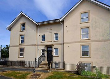 Thumbnail 2 bed flat for sale in Church Road, Cheltenham, Gloucestershire