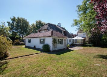 4 bed detached house for sale in Wyke Lane North, The Roundle Estate, Felpham PO22