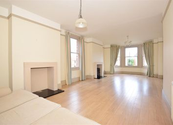 Thumbnail 4 bed semi-detached house for sale in Ryde Road, Seaview, Isle Of Wight