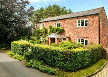 Thumbnail 3 bed property for sale in Andertons Lane, Henbury, Macclesfield, Cheshire