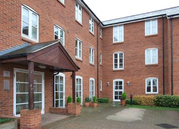 Thumbnail 1 bedroom property for sale in Whitings Court, Paynes Park, Hitchin, Hertfordshire