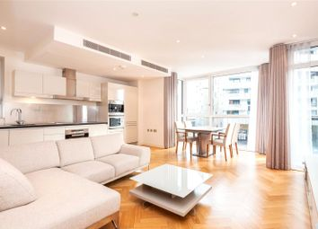 Thumbnail 3 bed property to rent in Hepworth Court, 30 Gatliff Road, London