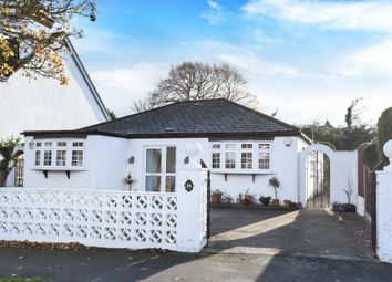 Thumbnail 3 bed detached bungalow for sale in All Saints Road, Sutton