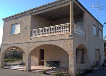 Thumbnail 3 bed villa for sale in Elche, Alicante, Spain