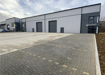 Thumbnail Light industrial to let in 2 Harrier Court, Harrier Street, Yaxley, Peterborough