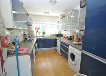 Thumbnail 3 bed town house for sale in Clocktower Mews, Hanwell