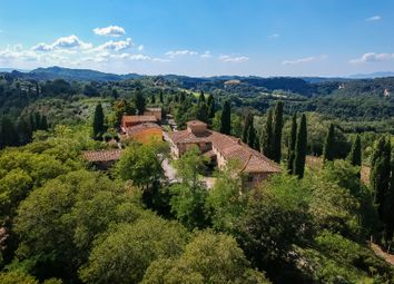 Thumbnail 6 bed villa for sale in Montaione, Florence, Tuscany, Italy