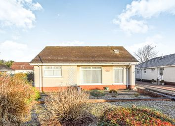 Thumbnail 2 bedroom detached bungalow for sale in Gray Crescent, Gailes, Irvine