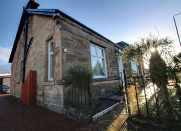 Thumbnail 3 bed detached bungalow for sale in Springburn Road, Glasgow, Lanarkshire