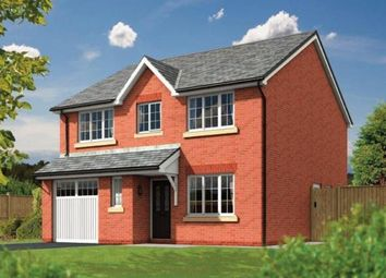 Thumbnail 4 bed property for sale in Lawton Green, Alsager
