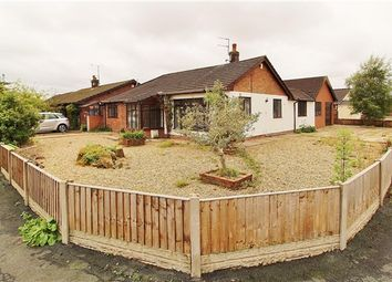 Thumbnail 4 bedroom bungalow for sale in Clifford Avenue, Preston