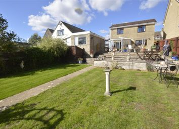 Thumbnail 4 bed detached house for sale in Folly Lane, Uplands, Stroud, Gloucestershire