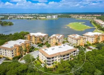 Thumbnail Town house for sale in 6465 Watercrest Way #303, Lakewood Ranch, Florida, United States Of America