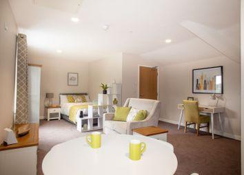 Thumbnail Studio to rent in Lynton Road, Bordon