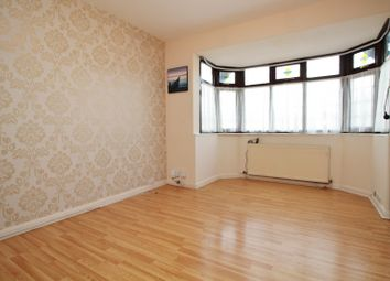 Thumbnail 1 bedroom flat to rent in Thurloe Gardens, Romford