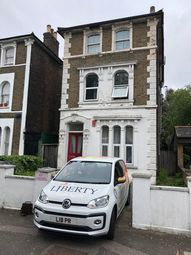 Thumbnail Flat for sale in Summerhill Road, London