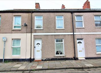 3 bed terraced house for sale in Plasnewydd Road, Roath, Cardiff CF24