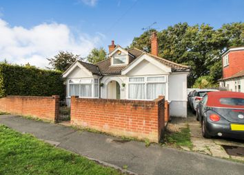 3 bed bungalow for sale in The Grove, Farnborough GU14