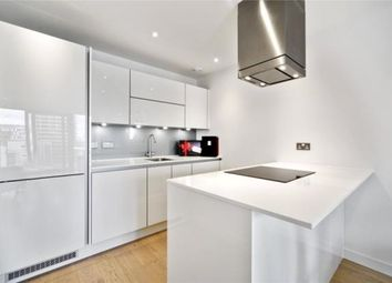 Thumbnail 2 bed flat for sale in Yabsley Street, London