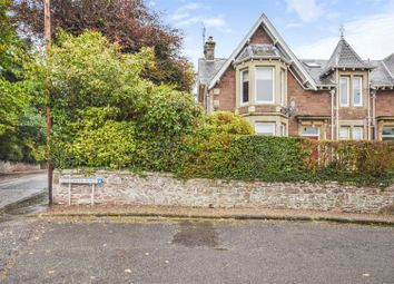 Thumbnail 3 bed flat for sale in Sherwood, Rectory Road, Crieff
