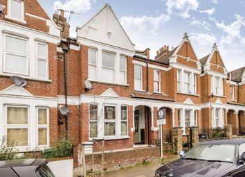 Thumbnail 2 bed flat for sale in Norfolk House Road, London