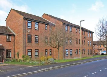 Thumbnail 1 bed flat for sale in Weavers Close, Andover