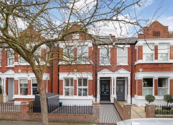 Thumbnail 6 bed terraced house for sale in Beaumont Avenue, Kew, Richmond