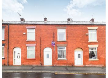 Thumbnail 2 bed terraced house for sale in Victoria Street, Oldham