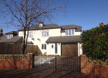 Thumbnail 3 bed semi-detached house to rent in Cheriton Bishop, Exeter