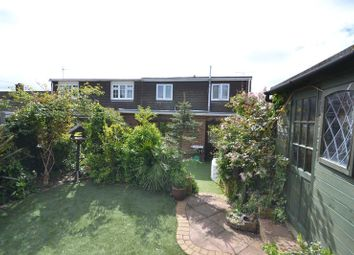 Thumbnail 3 bed property for sale in Hearsall Avenue, Corringham, Stanford-Le-Hope