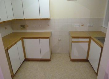 Thumbnail 1 bed flat to rent in Park Road, Lhanbryde, Elgin