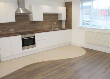 Thumbnail 2 bed flat to rent in The Broadway, Stanmore