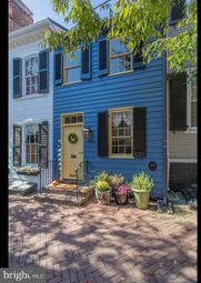 Thumbnail 3 bed property for sale in 317 S Lee Street, Alexandria, Va, 22314