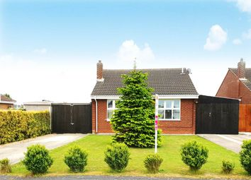 Thumbnail 3 bedroom detached bungalow for sale in Connaught Drive, Chapel St. Leonards, Skegness
