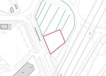 Thumbnail Land for sale in Oldbury, West Midlands