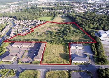 Thumbnail Land for sale in Phase III, Bradley Business Park, Dyson Wood Way, Huddersfield