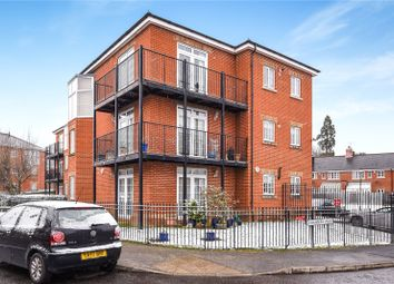 Thumbnail 2 bed flat for sale in Lady Aylesford Avenue, Stanmore, Middlesex