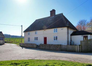 Lot 1 - Long Lane Farmhouse, Long Lane, Shepherdswell, Dover CT15. 3 bed property