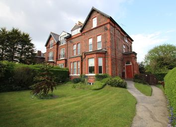 Thumbnail 1 bedroom flat for sale in College Road, Crosby, Liverpool