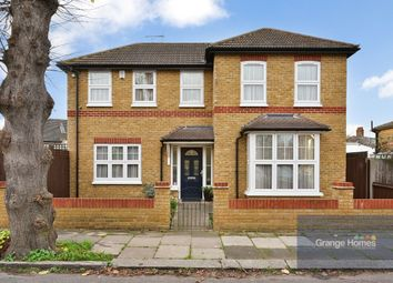 Thumbnail 3 bed detached house for sale in Second Avenue, Enfield