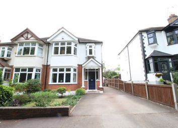 Thumbnail 3 bed semi-detached house for sale in Forest Glade, London
