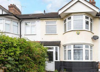 Thumbnail 3 bed terraced house for sale in Buckhurst Way, Buckhurst Hill