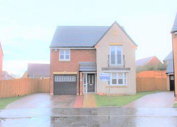 4 bed detached house for sale in Gartcolt Place, Coatbridge ML5